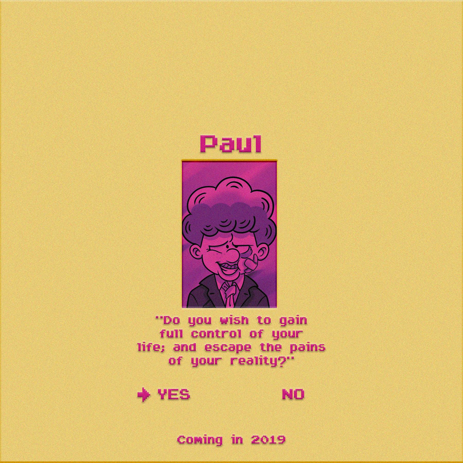 Paul Quote {2019}